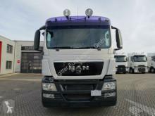 Voir les photos Camion remorque MAN TGS 26.400