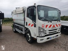Voir les photos Engin de voirie Isuzu N-SERIES P75