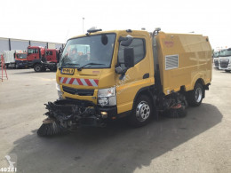 View images Mitsubishi Canter  road network trucks