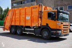 View images Scania P 380 road network trucks