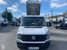 Voir les photos Engin de voirie Volkswagen Crafter