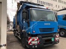 Vedere le foto Veicolo per la pulizia delle strade Iveco Stralis AD 260 S