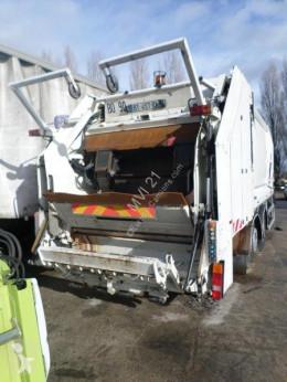 Vedere le foto Veicolo per la pulizia delle strade DAF CF75 310