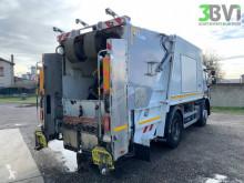 Bilder ansehen Renault D-Series  Strassenreiniger