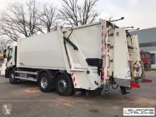 Vedere le foto Veicolo per la pulizia delle strade Iveco AD260SY/330 German - Zoeller - Faun - - TOP CONDITION! - 20 Units