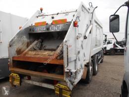 Ver las fotos Vehículo de limpieza viaria Iveco Eurotech 240E26