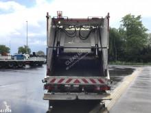 Vedere le foto Veicolo per la pulizia delle strade Mercedes Actros 3232