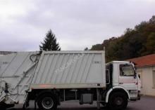 Voir les photos Engin de voirie Scania P