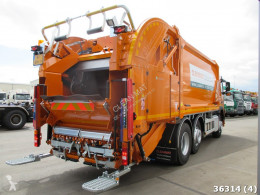 View images Volvo FM 330 road network trucks