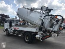 Vedere le foto Veicolo per la pulizia delle strade Renault Gamme M 230