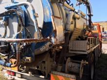 Vedere le foto Veicolo per la pulizia delle strade Renault Gamme G 260