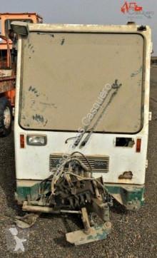 Voir les photos Engin de voirie nc BARREDORA YGRM Y1750 pour pièces détachées