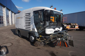 View images Ravo 540 CD with 3-rd brush road network trucks