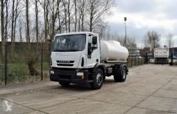 Voir les photos Engin de voirie Iveco Eurocarge ML180E28