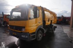 Vedere le foto Veicolo per la pulizia delle strade Mercedes Atego