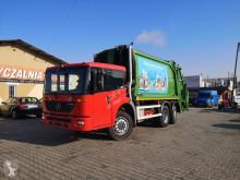 Voir les photos Engin de voirie Mercedes Econic 2633 LI śmieciarka. garbage truck