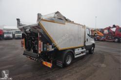 Преглед на снимките Пътнопочистваща техника Iveco Daily 70C15