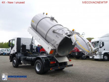 Voir les photos Engin de voirie Iveco AD190T38 vacuum truck (tipping) / NEW/UNUSED