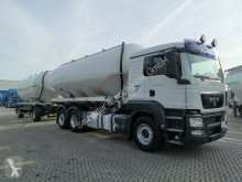 View images MAN TGS 26.400 trailer truck