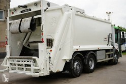View images Mercedes Econic 2629 road network trucks