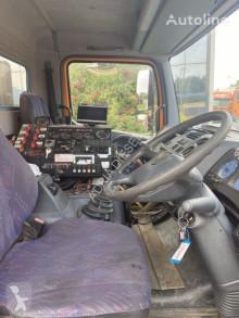 Vedere le foto Veicolo per la pulizia delle strade Mercedes Atego 1317