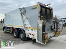Vedere le foto Veicolo per la pulizia delle strade Renault Premium 320 DXI