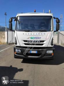 Vedere le foto Veicolo per la pulizia delle strade Iveco Eurocargo 180 E 28