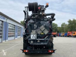 View images Mercedes Arocs 3251 8x4-4 Kombispüler Wiedemann ADR/GGVS road network trucks