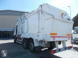 Vedere le foto Veicolo per la pulizia delle strade Iveco 260E27 COMPATTATORE SCARICO FRONTALE