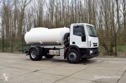 Vedere le foto Veicolo per la pulizia delle strade Iveco Eurocargo ML180E28 4×2