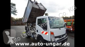 Vedere le foto Veicolo per la pulizia delle strade Nissan 35.11 Cabstar Müllwagen PB50 Evo Presse Schüttung