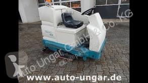 Преглед на снимките Пътнопочистваща техника Tennant 7200 E Scheuersaugmaschine Aufsitzmaschine