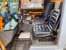 Vedere le foto Veicolo per la pulizia delle strade nc meili vm 1300 h45 kipper mit salzstreuer und schneepflug