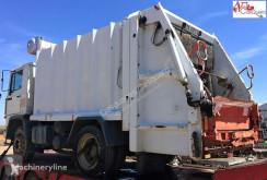 Vedere le foto Veicolo per la pulizia delle strade Pegaso 1217.14