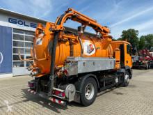 Vedere le foto Veicolo per la pulizia delle strade MAN TGM 18.280 4x2 Kanalreiniger LEISTIKOW 8.300 L