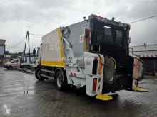 View images DAF CF 75 250 Euro V garbage truck mullwagen road network trucks