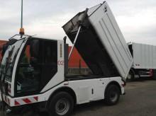 Vedeţi fotografiile Utilaje pentru drumuri Eurovoirie Citycat5000