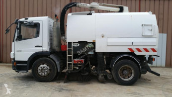 View images Mercedes Atego 1318 road network trucks