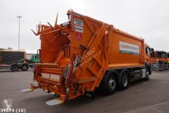 Vedere le foto Veicolo per la pulizia delle strade MAN TGS 28.320