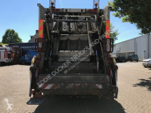 Ver las fotos Vehículo de limpieza viaria DAF CF