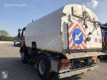 Vedere le foto Veicolo per la pulizia delle strade Mercedes 1417
