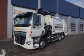 View images DAF CF 340 road network trucks