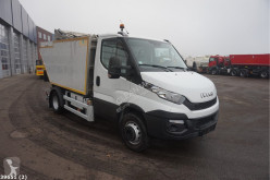 Voir les photos Engin de voirie Iveco Daily 70C15