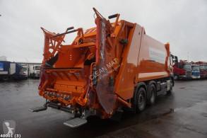 Vedere le foto Veicolo per la pulizia delle strade MAN TGS 26.320