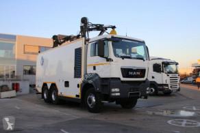 View images MAN TGS 33.360 road network trucks