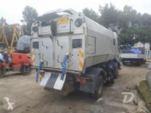 Voir les photos Engin de voirie DAF LF45.150