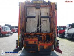 Ver las fotos Vehículo de limpieza viaria Mercedes Econic 2633