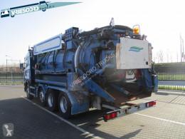 Vedere le foto Veicolo per la pulizia delle strade Scania R 124