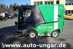 Vedere le foto Veicolo per la pulizia delle strade Tennant Applied Green Machines 500 ZE