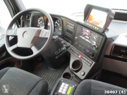 View images Mercedes Antos 2533 road network trucks